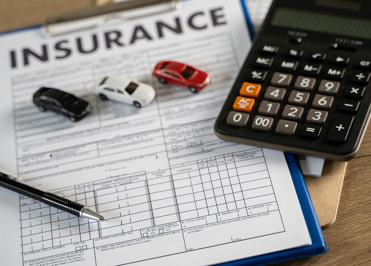 Auto Insurance Matters